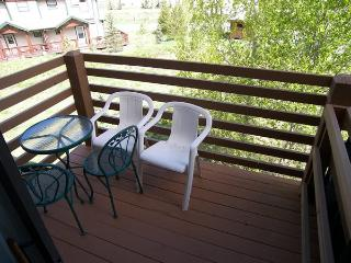Timber Lodge 2 bed 2 bath ~ RA48294