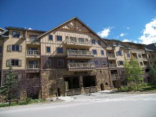 Red Hawk Lodge 1 Bed 1 bath, Keystone