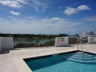 Loft Condo Duplex Miami Beach ON THE 5TH FL
