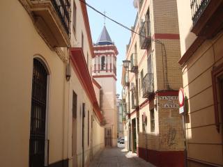 APTO.CENTRO CASCO HISTORICO, Sevilha