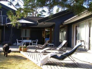 Ferienhaus in Südschweden /Mälarhusen, Borrby