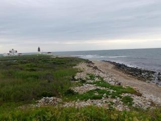 Point Judith House, Narragansett, some ocean view
