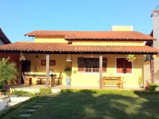 Casa de Praia Piratininga, Niteroi