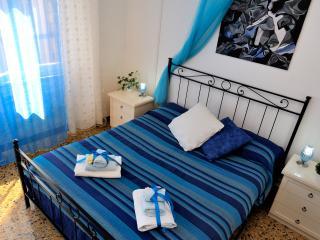 camera matrimoniale privata, La Spezia