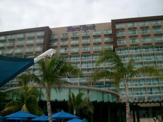 Hard Rock Cancun, Cancún