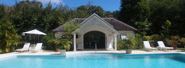 SPECIAL OFFER: Barbados Villa 40 Surrounded By 4 Acres Of Garden On A Long Stretch Of The Sandy Lane Beach. It Is The Perfect Setting For Receptions., Paynes Bay