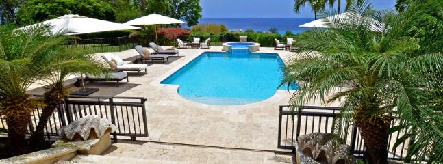 SPECIAL OFFER: Barbados Villa 44 Sitting High On Polo Ridge, Is Designed To Provide Both Space And Privacy., Holder's Hill
