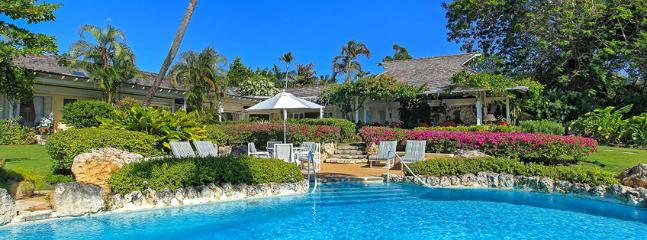 SPECIAL OFFER: Barbados Villa 51 One Of The Most Panoramic Views Of The West Coast And Of The Sun Setting Behind The Caribbean Sea.