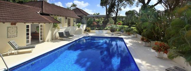 Villa Solandra 3 Bedroom (Perched Upon A Hill On The Gorgeous Sandy Lane Estate