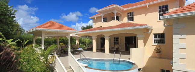 Villa Tara 4 Bedroom (Villa Tara Is A Newly Built, Tastefully Furnished Four