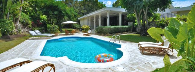 Villa Anchorage SPECIAL OFFER: Barbados Villa 66 The Sandy Lane Hotel Water Sports Facility Is Adjacent Should You Wish To Water-ski Or Sail., Saint James Parish