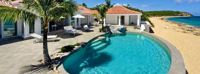 Villa Carisa 2 Bedroom SPECIAL OFFER, Terres-Basses