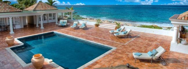 Villa Beau Rivage 2 Bedroom SPECIAL OFFER, St. Maarten