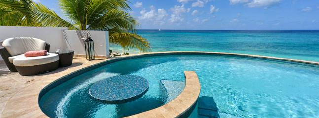 Villa Mumbai St. Martin Villa 312 This Beautiful Three Bedroom Villa Is An Unmatched Hideaway For Those Seeking A Combination Of Luxury And Convenience., St. Maarten