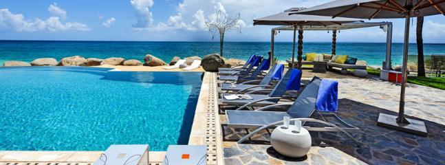 Villa Le Reve 6 Bedroom SPECIAL OFFER, St. Maarten-St. Martin