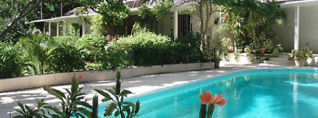 SPECIAL OFFER: Barbados Villa 214 A Lovely Villa Situated On The Sandy Lane Estate In St. James On The West Coast Of Barbados.