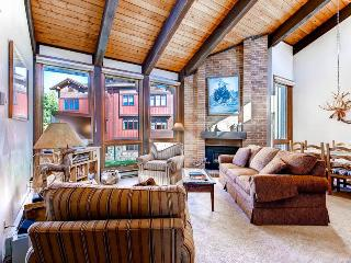 Lodge A305, Steamboat Springs