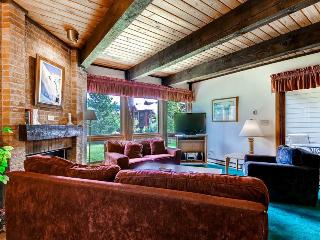 Lodge OB208, Steamboat Springs