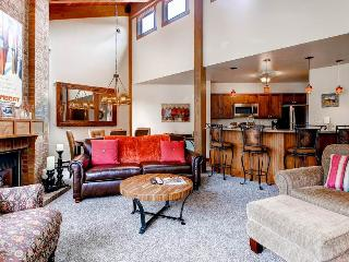 Lodge OB302, Steamboat Springs