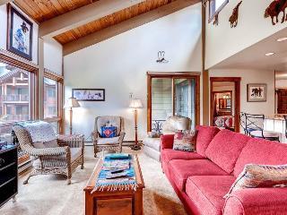 Lodge OB309, Steamboat Springs