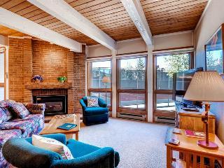 Lodge OD102, Steamboat Springs