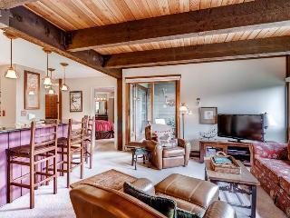 Lodge OE203, Steamboat Springs