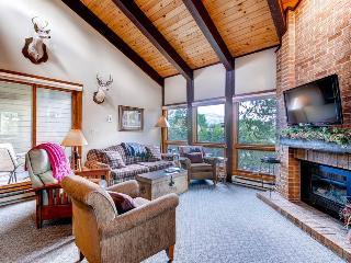 Lodge E305, Steamboat Springs