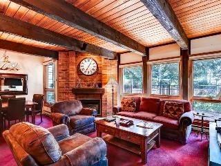 Lodge OA108, Steamboat Springs
