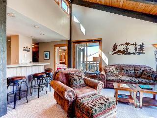 Lodge OA301, Steamboat Springs