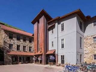 River Club 3-bedroom unit, Telluride