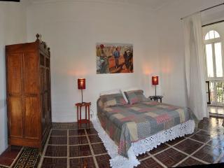 villa Santa Catalina, Málaga