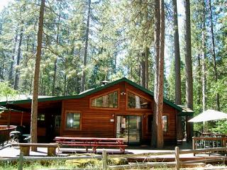 (93R) Deer Lodge, Wawona