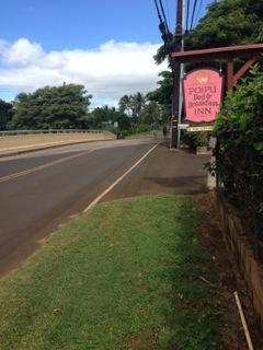 Hoonani Road