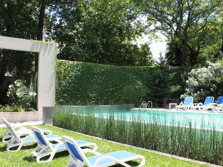 New one bedroom apartment in Belgrano - Elcano and Cramer st  (263BE), Buenos Aires