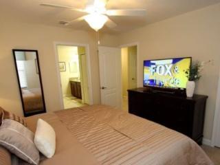 Beautiful 9 Bedroom 5 Bathroom Luxury Pool Home in ChampionsGate. 1524MVD, Kissimmee