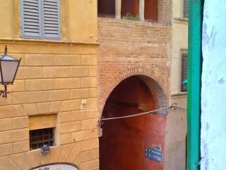 casa nonna Rina, Siena