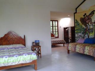 Casa de Piedra Private Room/ Bath, Tulum