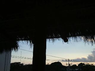 cielo y mar B&B, vacational rooms for rent, Playa del Carmen