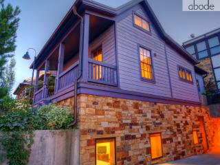 Abode at Town Lift, Park City