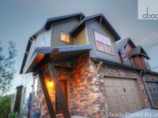 Abode at Mountain Haus, Kamas