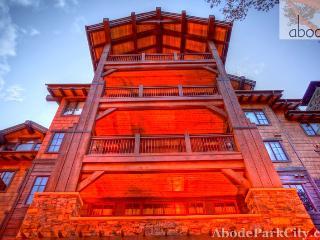 Abode at Flagstaff, Park City