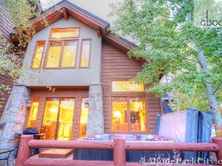 Abode in Deer Lake Village at Deer Valley, Park City