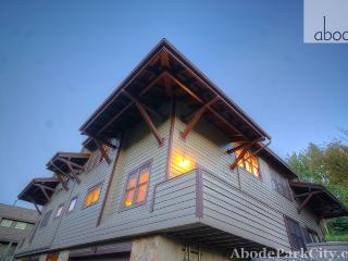 Abode at the Quakies, Park City