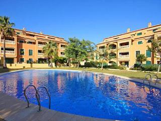2 bedroom Apartment in Javea, Region of Valencia, Spain - 5046947