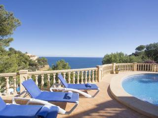 2 bedroom Villa in Xabia, Valencia, Spain : ref 5046915
