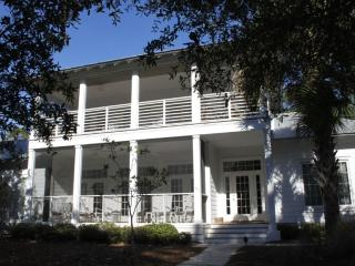 Little White House, Seagrove Beach
