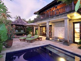 Villa Surya, Tanah Lot