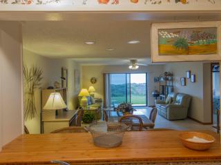 Sea Haven Resort - 115, Ocean Front, 2BR/2BTH, Pool, Beach, Saint Augustine