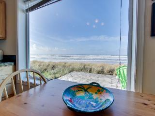 Oceanfront in Tierra Del Mar w/ dog-friendly attitude and beach access