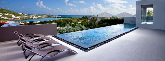 SPECIAL OFFER: St. Martin Villa 513 Positioned To Have Gorgeous Views Both Day And Night. Sure To Impress., Mont Vernon